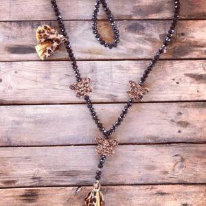 Jil d hostun, bijoux boheme, sautoirs papillons, bijoux boho chic, bijoux bohemian, sautoirs daisy, bijoux rock, bijoux femme boheme chic