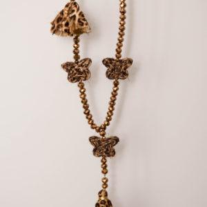 Jil d hostun, bijoux boheme, sautoirs papillons, bijoux boho chic, bijoux bohemian, sautoirs daisy, bijoux rock, bijoux femme boheme, sautoirs perle de verre
