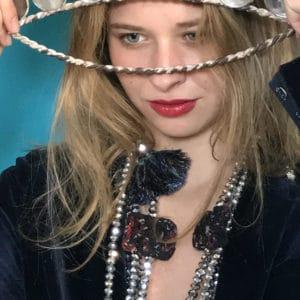 sautoirs papillons, bijoux boho chic, bijoux bohemian, sautoirs daisy, bijoux rock, bijoux femme boheme