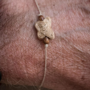 Bracelet Buddy - Bijoux bohème homme Jil D'Hostun